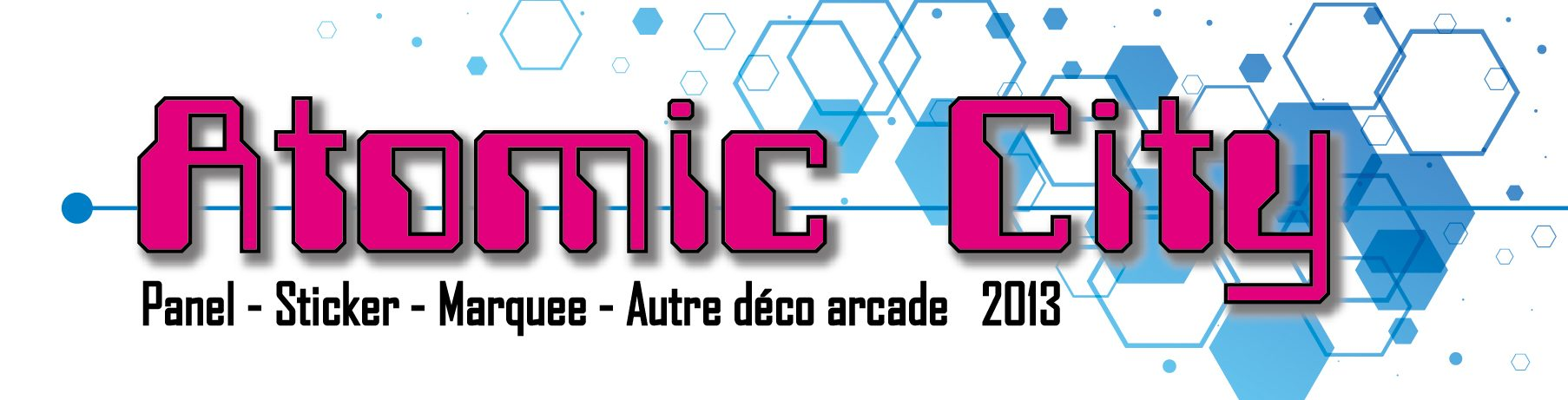 Atomic-City